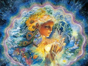 mother-gaia