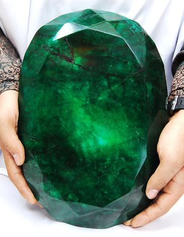 The-worlds-largest-emerald