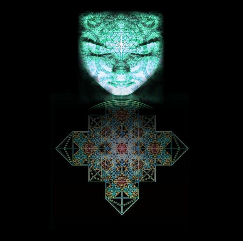 LiRa 27 jan 2015: picture from fb  Keylontic Science  wow, last night before dream i saw very similiar symbol... on beginning.. 'normal' Melchizedek Seal transformed in.. i tried keep this picture in my memory.. but.. out.. to moment when i found this... in center of my living symbol was emerald...... very similiar... so..  wow!