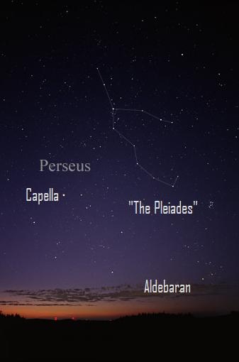 Perseus-Perseid-meteor-shower